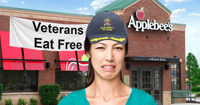Bravest Chicken Ever: America's Bravest Men And Women Too Nervous To Take